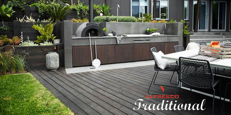 Wood Fired Pizza Ovens For Sale Australia The Alfresco Factory